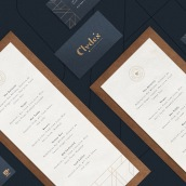 Clyde's Brand Identity. A Design, Graphic Design, T, pograph, and Logo Design project by Kevin Craft - 08.17.2021