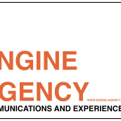 Dossier Engine Agency. A Design, Events, and Marketing project by Pablo Barbero Laguna - 08.18.2021