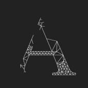 Triangle. Un projet de T, pographie, Développement web , et Javascript de Bruno Imbrizi - 07.01.2021