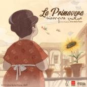 "Cortometraje ""La Primavera Siempre Vuelve"". Um projeto de Direção de arte de Elysa Castro - 15.05.2021"
