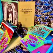 Mi Proyecto del curso: Introducción al diseño de portadas para libros. A Design, Kunstleitung, Verlagsdesign, Grafikdesign und Buchbinderei project by Miguel - 25.08.2021