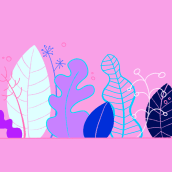 Illustrations. A Illustration project by Giselle Zart - 09.11.2021