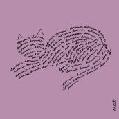 Caligramas. Un projet de Écriture, Créativité , et Dessin de Natalia Méndez - 13.09.2021