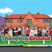 The Dumping Ground. A Writing project by Mark Boutros - 03.13.2021