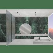 Menega. A Interior Design project by Lisa Laudieri - 06.30.2020