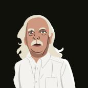 Mario Mutis. Um projeto de Ilustração de Francisco Bonett - 21.09.2021