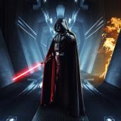 Lord Vader: A Star Wars Story. Un progetto di Fotografia, Postproduzione, Ritocco fotografico, Fotografia digitale, Fotografia artistica , e Fotomontaggio di José Trujillo - 16.09.2021
