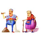 Mi Proyecto del curso: Introducción al diseño de personajes para animación y videojuegos. A Illustration, Animation, Design von Figuren, Videospiele und Design für Videospiele project by Viridiana Benitez Mendoza - 20.10.2021