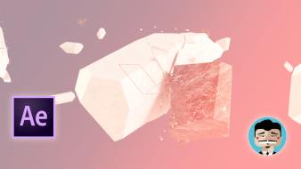 """Curso5 - Composição 3D: meios externos de motion graphics. Um curso de  de Carlos """"Zenzuke"""" Albarrán"""