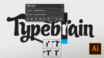 Curso 3 - Uso de tipografías. Un curso de  de Andrés Ochoa