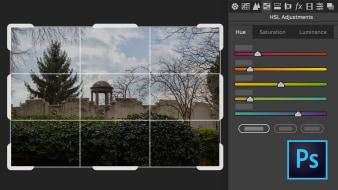 Corso 2 - Controlli fondamentali per migliorare l'immagine. Un corso di  di Núria Aguadé