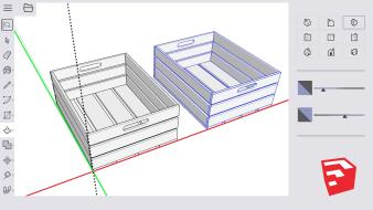 Kurs 2 - Die Modellierungswerkzeuge. A  course by Alejandro Soriano