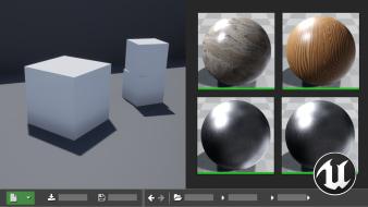 Kurs 2 - Prototyping und Herangehensweise an die Szene. A  course by Miguel Albo
