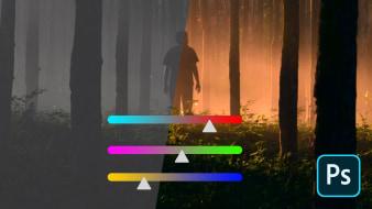 Corso 3 – La correzione del colore su Photoshop. Un corso di  di Manu Torres