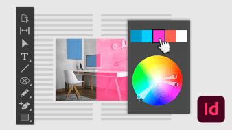 Curso 4: Objetos y colores. Un curso de  de Jamie Sanchez Hearn