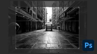 Course 3: Getting to know Adobe Photoshop. Un cours de  de Nina Bruno