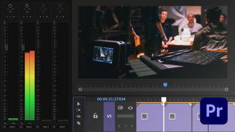 Course 5: Audio Editing for Your Film. Un corso di  di Eduardo Chatagnier