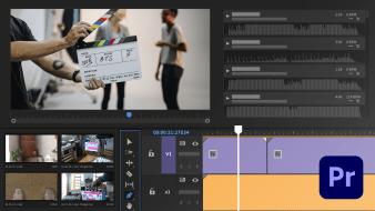 Course 1: Structuring Your Edit. Un corso di  di Eduardo Chatagnier
