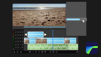 Kurs 2: Videobearbeitung. A  course by Daniel Espla