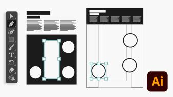 Kurs 2: Skizze und Struktur. A  course by Paadín