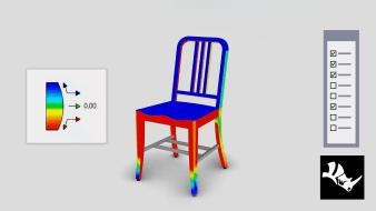 Curso 5: Proceso de modelado 3D. Un curso de de Diego Fernández