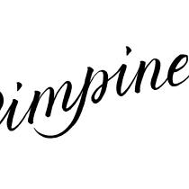 Mi Proyecto: Pimpinela.. Un proyecto de Tipografía de Ivan Castro - 14.04.2014