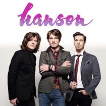 'Hanson'. Un proyecto de Caligrafía de Abelardo García - 09.02.2015