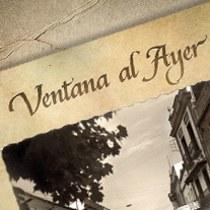 Ventana al ayer y III. A Br, ing, Identit, and Calligraph project by Alberto Álvarez - 08.04.2015