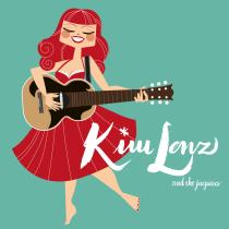 Kap Bambino y Kim Lenz. . A Illustration, Verpackung und Kalligrafie project by Leonor Sanahuja - 27.08.2015