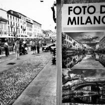Milano 2015. Um projeto de Fotografia e Arquitetura de Giorgio Ceradelli - 17.12.2015