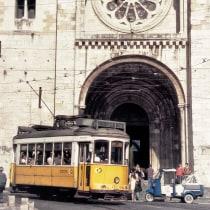 Mi Proyecto del curso: Lisboa y su luz. Un proyecto de Fotografía y Postproducción de Eden - 01.05.2016