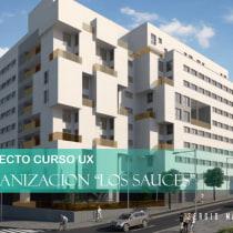 Mi Proyecto del curso: UX: Usabilidad y Experiencia de Usuario. A UI / UX project by Sergio Martinez Crespo - 17.10.2016