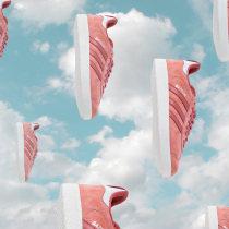 Fotografía de producto Adidas Gazelle . Un proyecto de Publicidad, Fotografía, Dirección de arte, Br, ing e Identidad, Bellas Artes y Diseño gráfico de Eduardo Peral Ricarte - 17.10.2016