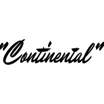 Continental Script. Un proyecto de Tipografía de Andres Ramirez - 07.12.2016