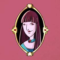 Raphaella. Un proyecto de Ilustración y Cómic de Sara Logi - 31.01.2017
