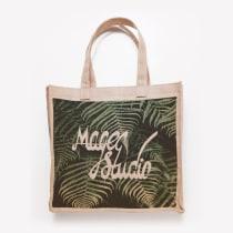 Mi Proyecto del curso: Magec Studio. A Graphic Design, Screen-printing, Calligraph, and Lettering project by Mónica Cordero Barrios - 03.19.2017