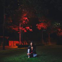 Mosquito Song. A Photograph project by Raúl Ortiz de Lejarazu Machin - 10.18.2017