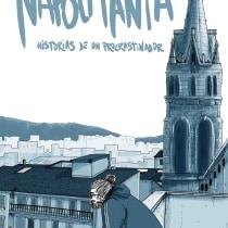 NAPOLITANIA - Mi Proyecto del curso: El cómic es otra historia. Un proyecto de Cómic de Alex FC - 26.10.2017