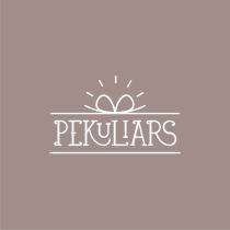 Mi Proyecto del curso: Tipografía y Branding: Diseño de un logotipo icónico. Um projeto de Design, Br, ing e Identidade e Tipografia de Nayarit Colmenares - 10.11.2017