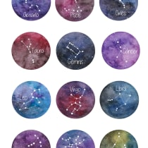 Zodiaco. A H und werk project by Linda Sierra Andino - 30.11.2017