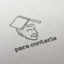 Construcción y desarrollo de una marca: Para Contarla. A Art Direction, Br, ing, Identit, and Graphic Design project by Jorge Cordon - 12.13.2017
