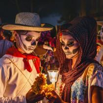 Un vistazo de México.. Um projeto de Fotografia de Carlos Jose Urquijo - 20.12.2017