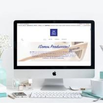 Mi Proyecto del curso: Iniciación al Diseño Web con WordPress. Um projeto de Web design, Desenvolvimento Web e Produção de Isabel Molinero Ramírez - 08.01.2018