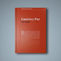 Mi Proyecto del curso: Cómo elegir tipografías. A Grafikdesign, T und pografie project by Luis Miguel Galache - 09.02.2018