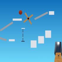 Mi Proyecto del curso:ESFERA INTERACTUANDO CON PRINCIPIOS DE ANIMACION. Un proyecto de Animación de Eleazar erasmo Cazon gutierrez - 05.03.2018