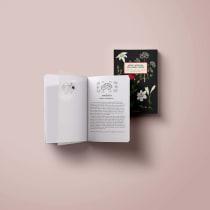 Mi Proyecto del curso: Diseño e ilustración de un Fanzine. Um projeto de Design editorial e Design gráfico de Tábata Ruiz - 17.04.2018