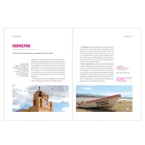 Mi Proyecto del curso: Microtipografía: fundamentos de composición tipográfica. A Editorial Design project by Marcela Hernández - 07.06.2018