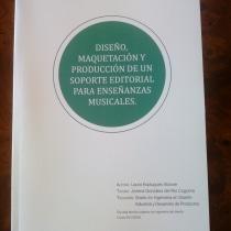 Mi Proyecto del curso: Diseño editorial: cómo se hace un libro. Um projeto de Design editorial de Laura Esplugues Alcover - 28.07.2018
