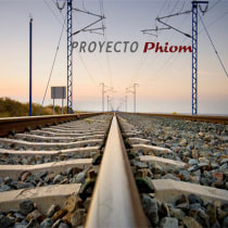Proyecto Phiom. A Advertising, Cop, and writing project by Judit Pesudo Martínez - 08.10.2018