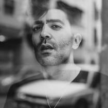 Pablito González tattooist. A Photograph, and Portrait photograph project by Manuel Bermejo Diéguez - 12.05.2018